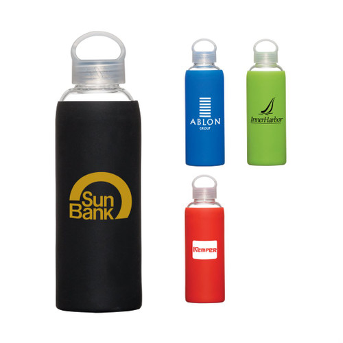 Mantra Bottle - 17oz