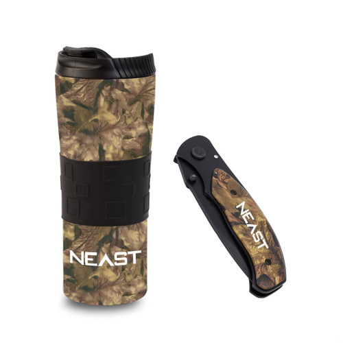 Camo Collection Gift Set