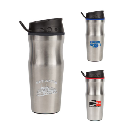 Efficient Tumbler - 16oz