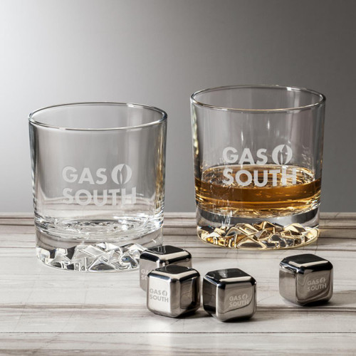 Swiss Force® S/S Ice Cubes & 2 Cassidy OTR