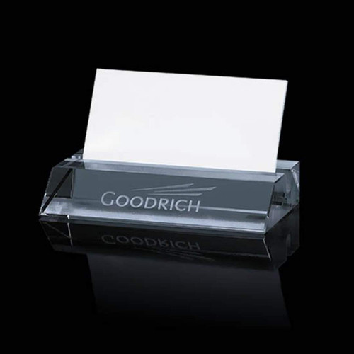 Greenwich Card Holder