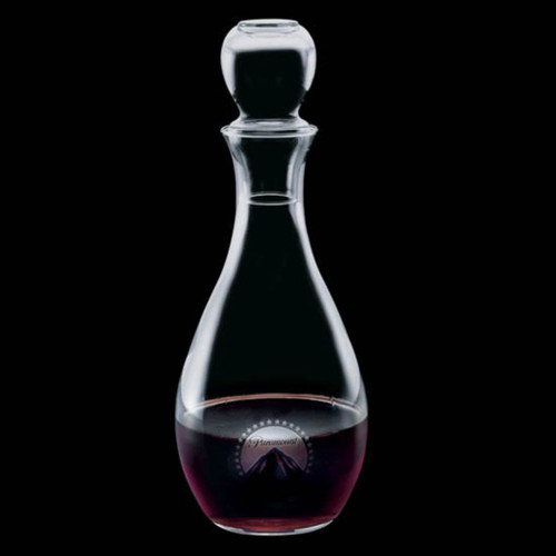 Nordic Wine Decanter