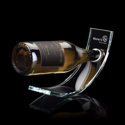 Benevento Wine Holder