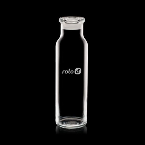 Beale Hydration Bottle & Lid - Deep Etch 24oz