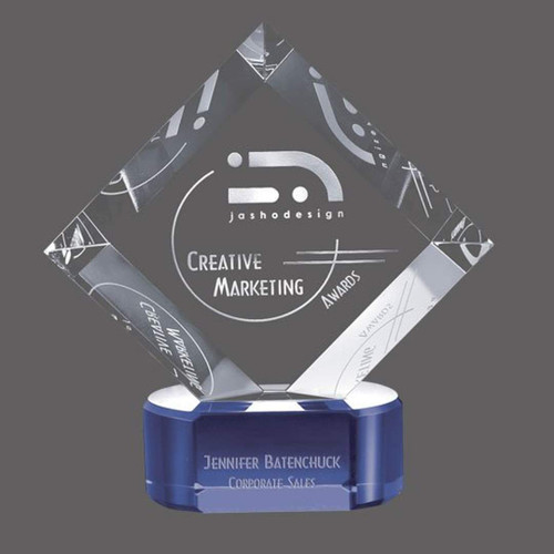 Merino Award - Blue