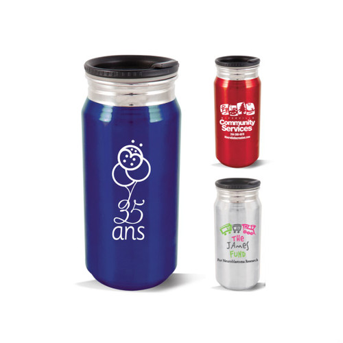 Pop Can Tumbler - 17oz