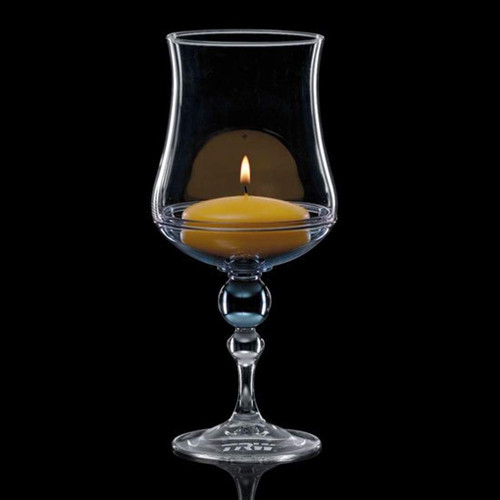 Balmoral Candleholder - with Cover