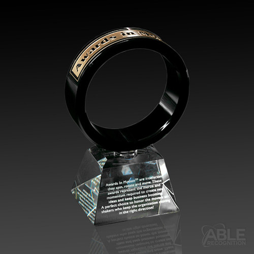 Awards In Motion® Ring