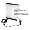 BoxElite Desk Lamp parts