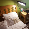 This is a great light for people who are mostly bed-bound or for those who choose to do light therapy while still in bed!