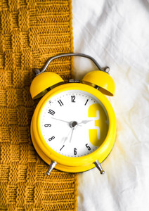 Daylight Saving and Your Body Clock