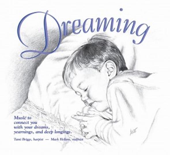 Dreaming CD
