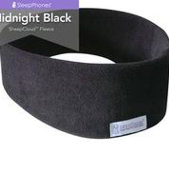 Wireless SleepPhones in Black