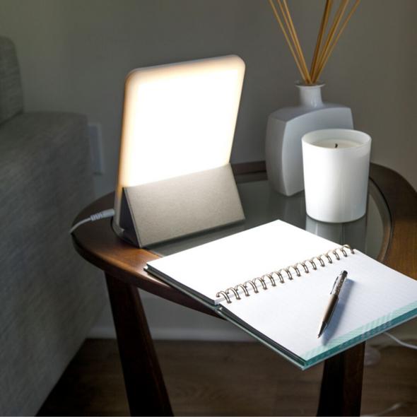Sun Joy with Task Light Function