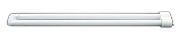 Replacement Bulb for Satelite, Lighting Resources Ultralight and Day light desk Lamp Side View