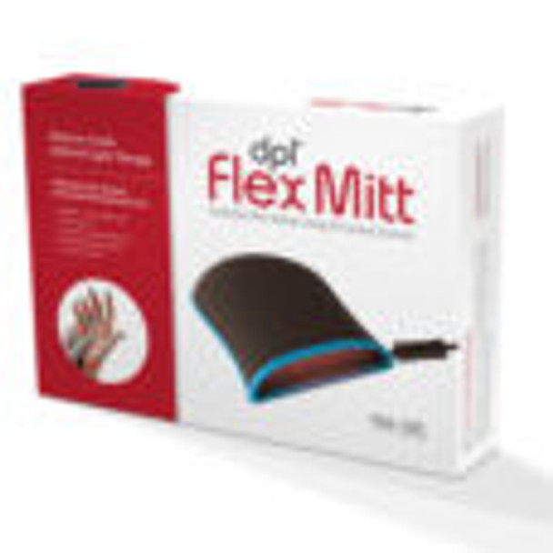dpl® Flex Mitt – Arthritis Pain Relief LED Light Therapy