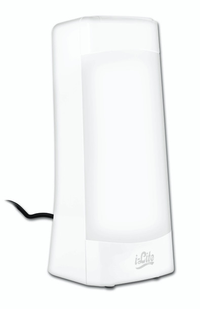 SRS300 i-Lite in White