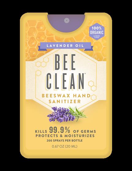 Lavender Oil Single Bottle