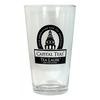 Tea Lager Glass