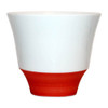 Red Dipped Cup