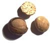 Whole Nutmeg (2.5 ounces)