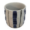 Japanese Porcelain Yunomi Cup / Made in Japan
