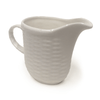 Nantucket Basket Creamer (WEDGEWOOD)