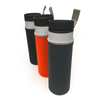 Crabby Daddy Water (Tea) Tumbler with Sleeve