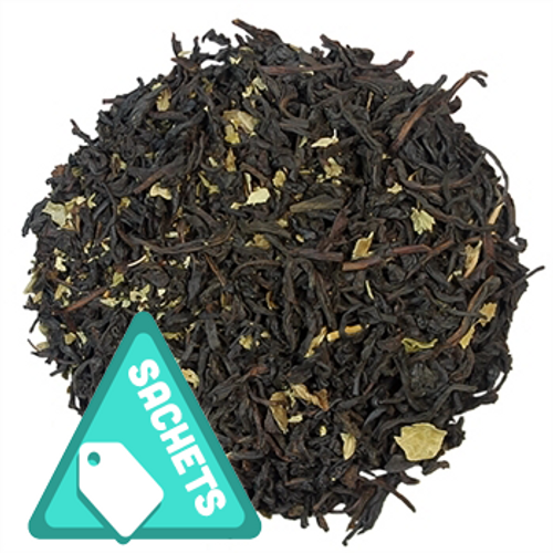 Chocolate Mint Sachets (Retiring Tea)