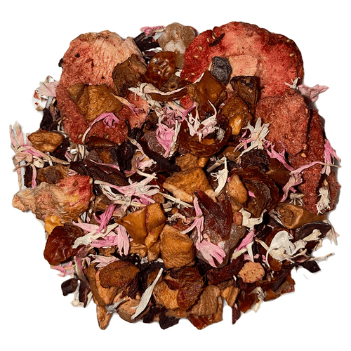 """Be Mine"" (Chocolate Strawberry Fruit Tisane) -- NEW!"