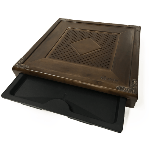 Traditional Tea Serving Tray