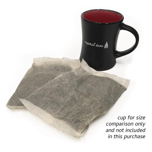 Bella Coola Fruited Iced Tea (Caffeine Free) -- 1 Gallon Tea Bags (15)