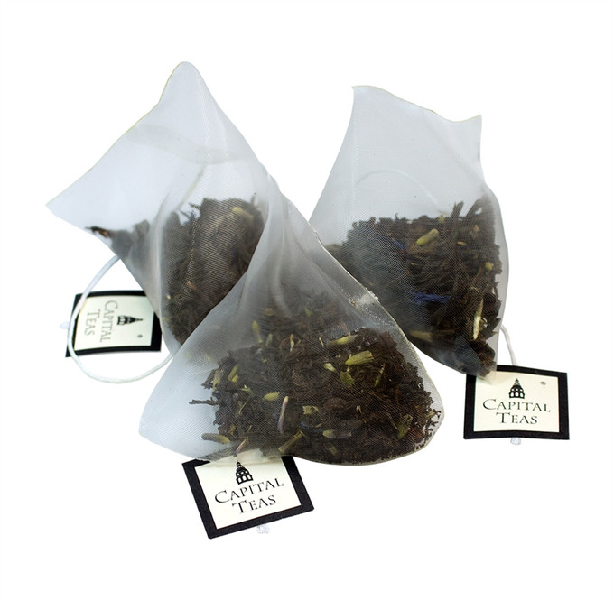 French Lavender Earl Grey Sachets