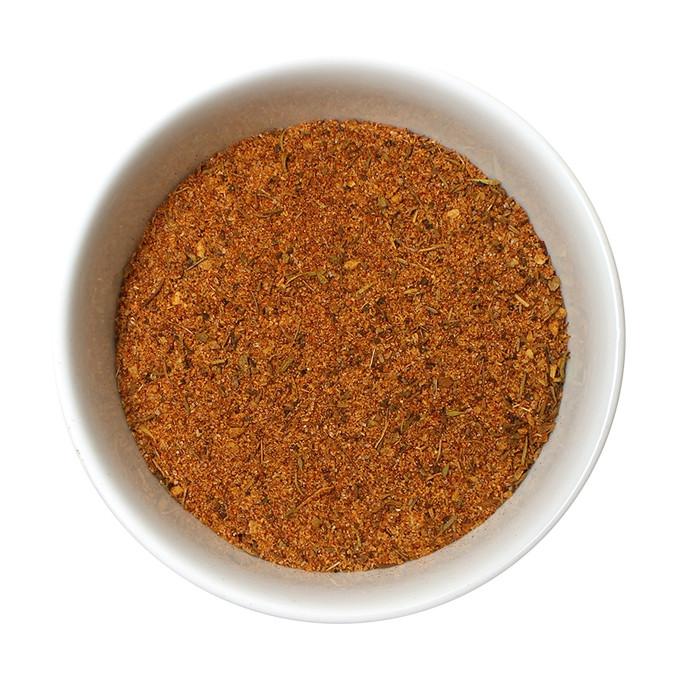 Southwestern BBQ Spice Blend (4.0 ounces)