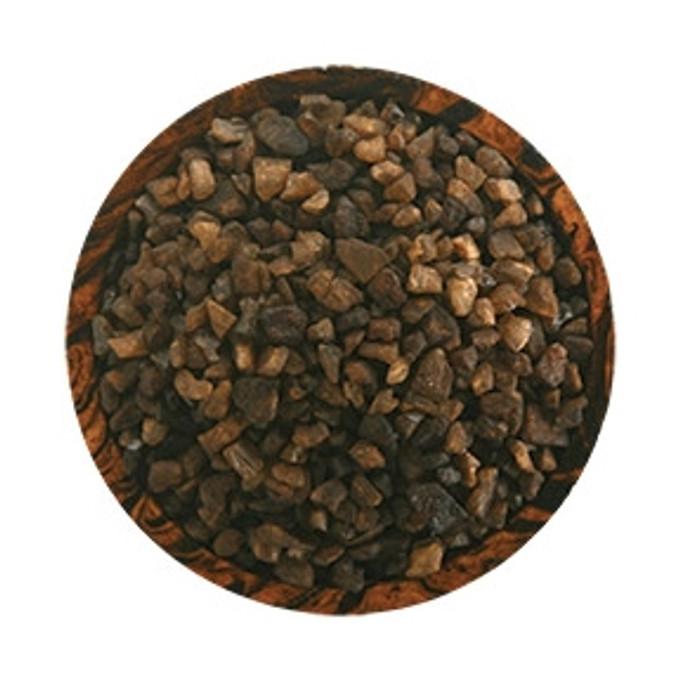 Salish Alderwood Smoked Coarse Salt (4.0 ounces)
