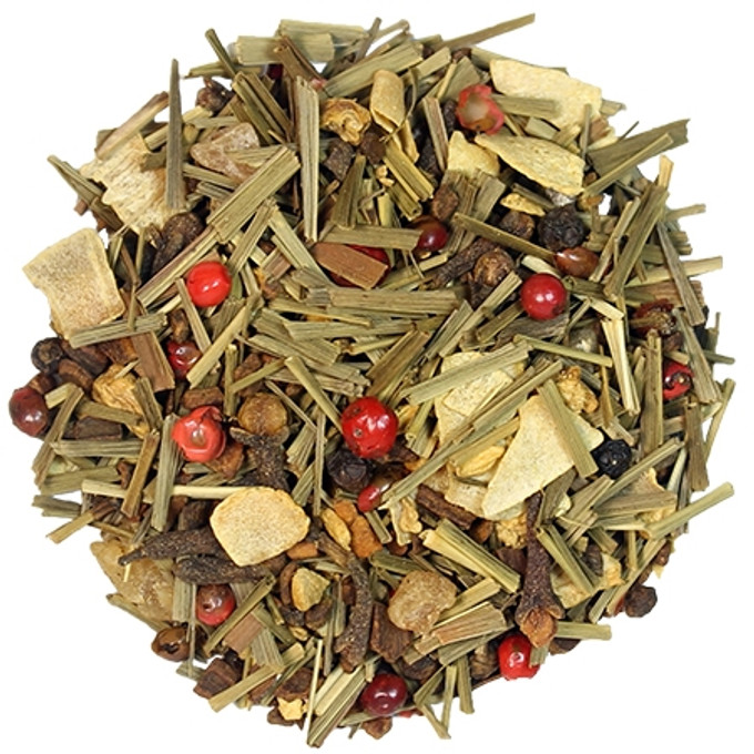 Herbal Chai Tea (Retiring Tea, Limited Supply)