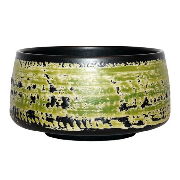Green Zen Matcha Bowl