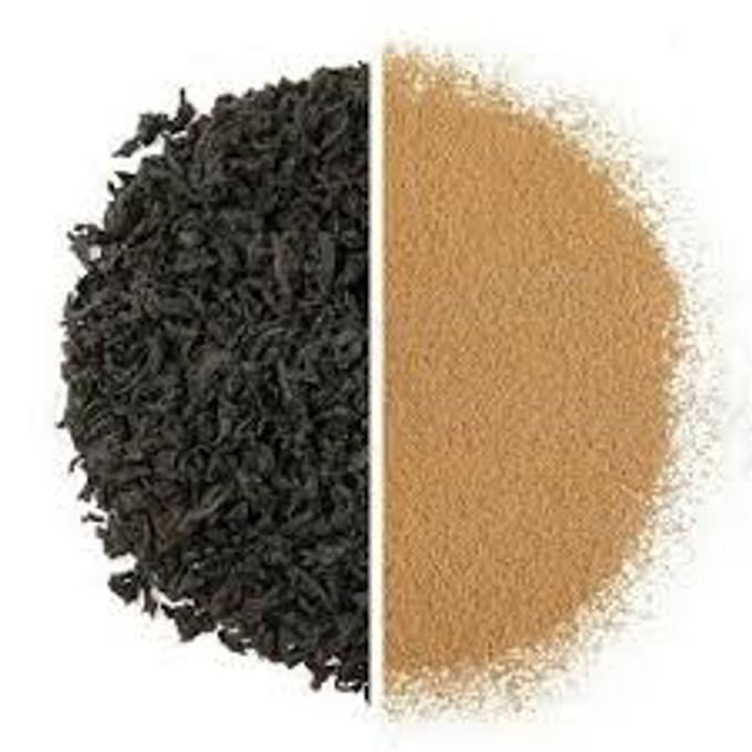 Matcha Noir (Retiring Tea, Limited Supply)