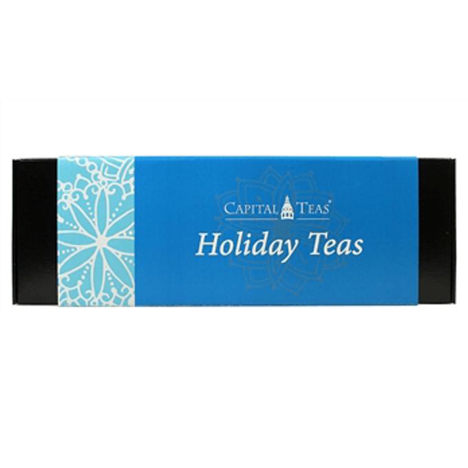 Holiday Teas Sampler