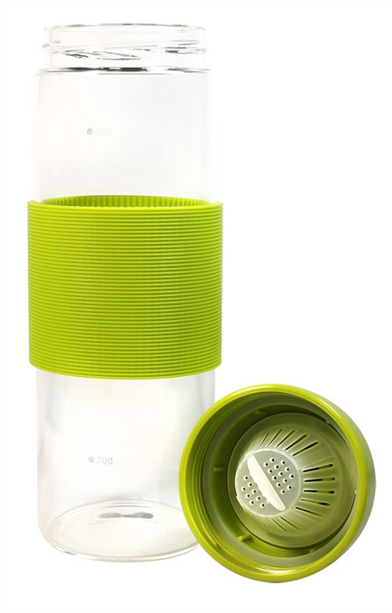 Vino Teano / Iced Tea Infuser - White