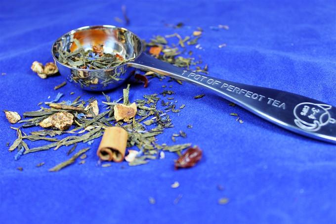 Perfect Pot of Tea Spoon