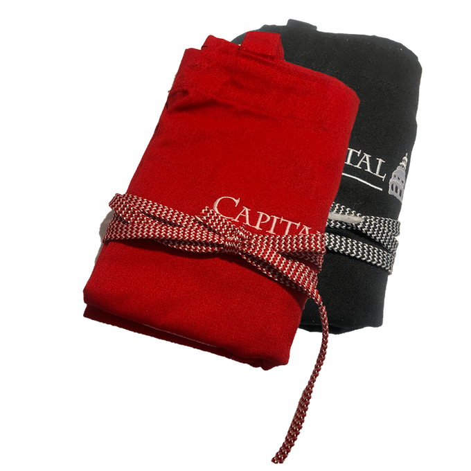 Capital Teas Aprons