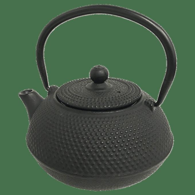 Iwachu Hobnail Tetsubin Japanese cast iron teapot