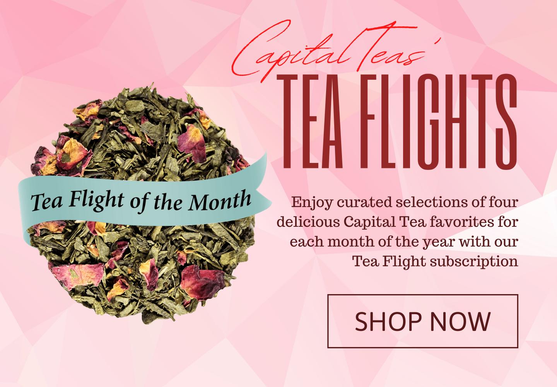 Tea Flights