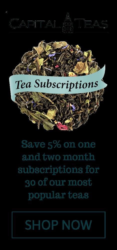 Tea Subsriptions