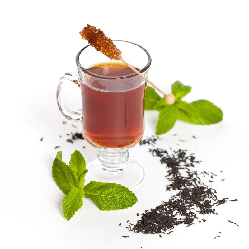 Sweet Teas
