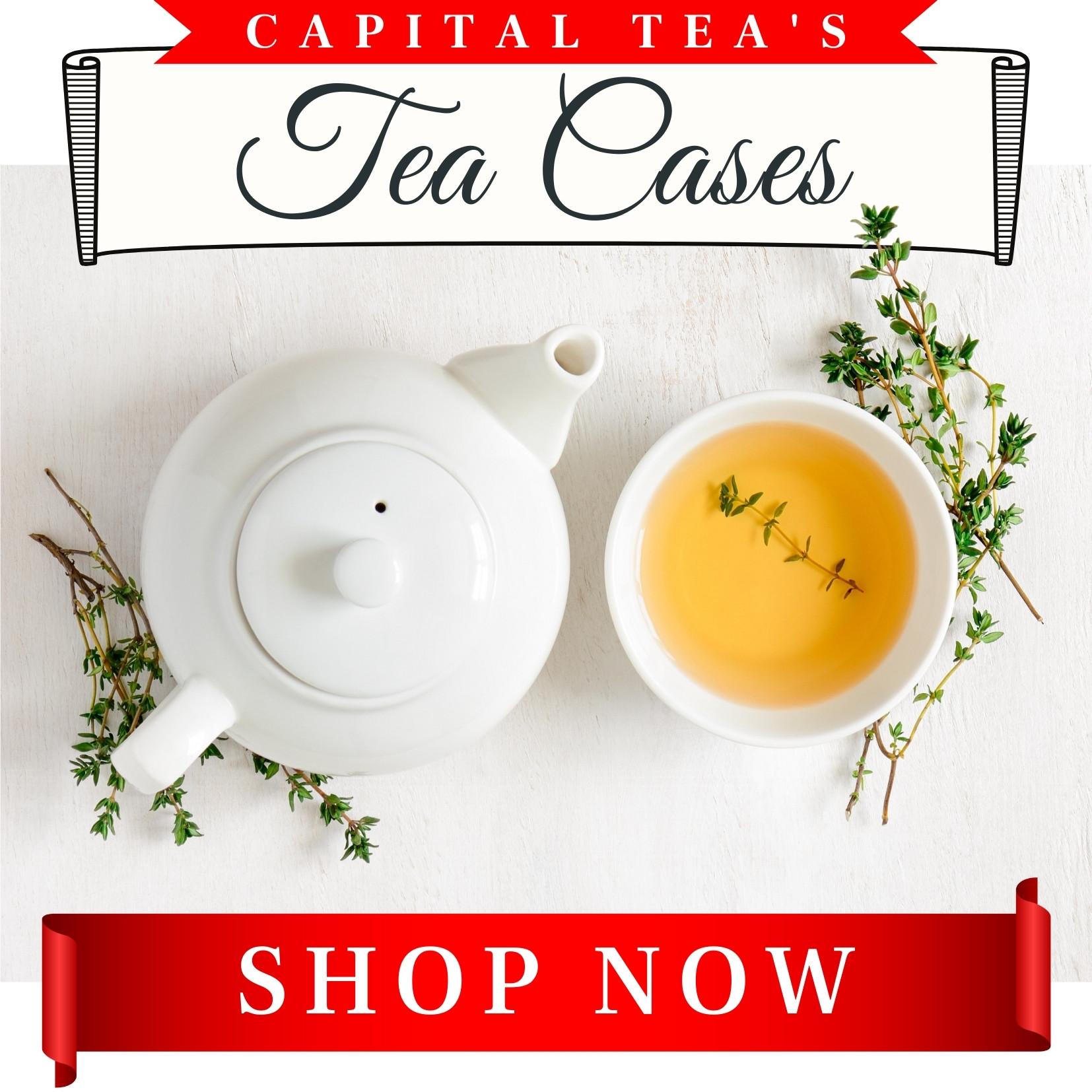 Tea Cases