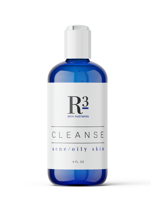 CLEANSE: Acne / Oily Skin