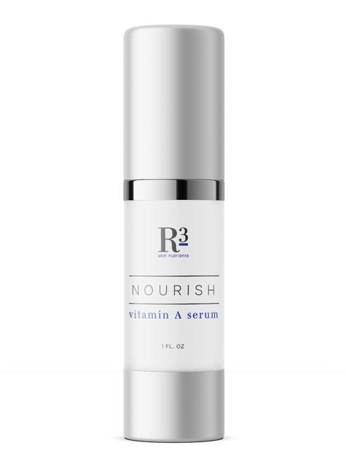 NOURISH: Vitamin A Serum