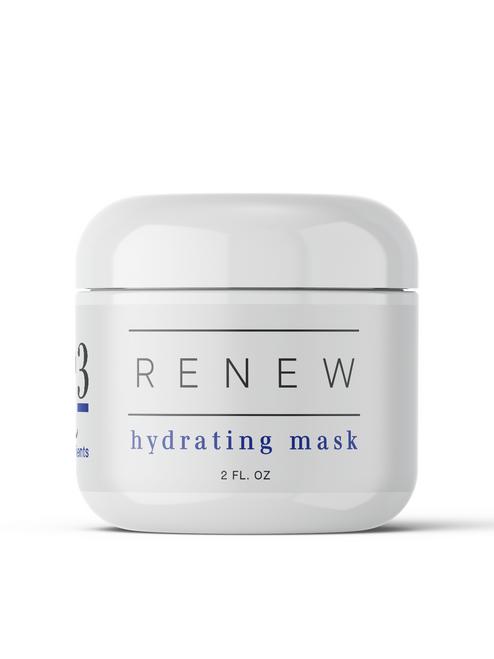 RENEW: Hydrating Mask